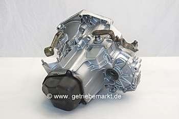 Peugeot 206 CC 1.6 16V Benzin 5-Gang-Getriebe 206CC-20CP91