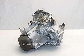 Peugeot 207 CC 1.6 16V Benzin 5-Gang-Getriebe 207CC-20CQ46