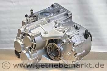 VW Touran 2.0 TDI 16V 6-Gang-Getriebe TOU-GNE
