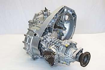 VW T4 Syncro 2.5 TDI 5-Gang-Getriebe T4Syn-EFA