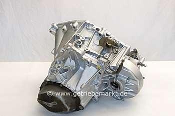 Citröen Berlingo 2.0 HDi 5-Gang-Getriebe 20DM52