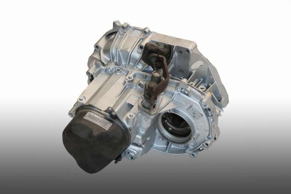 Dacia Sandero 1.2 16V LPG 5-Gang-Getriebe JH3077