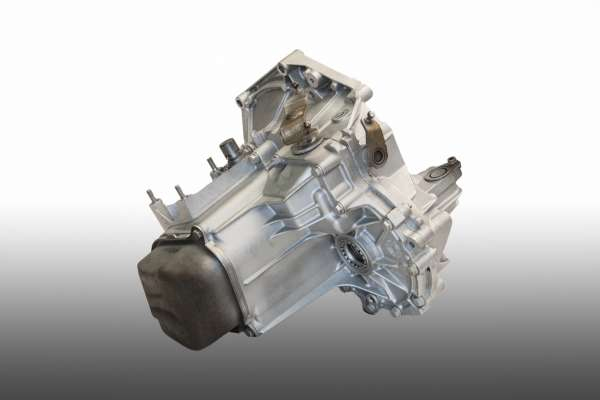 Peugeot 207 CC 1.6 16V Benzin 5-Gang-Getriebe 20CQ46