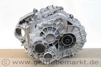 VW T5 2.5 TDI 6-Gang-Getriebe T5-GWB