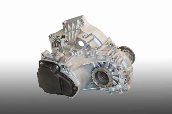VW Golf 2.8 VR6 Benzin 5-Gang-Getriebe CCM