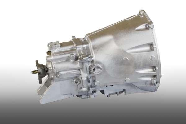 Mercedes-Benz C 180 Kompressor 6-Gang-Getriebe 716.631