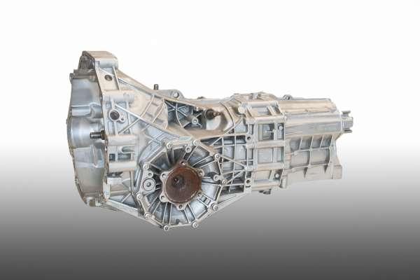 Audi A4 1.9 TDI 6-Gang-Getriebe JWS