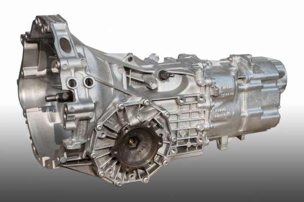 VW Passat 1.9 TDI 6-Gang-Getriebe GVS