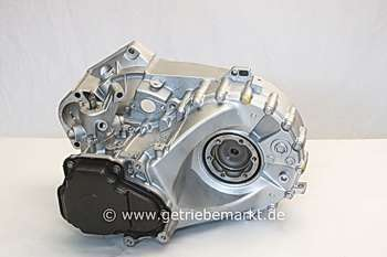 VW T5 1.9 TDI 5-Gang-Getriebe T5-FJJ