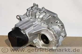 Dacia Sandero 1.6 Benzin 5-Gang-Getriebe JH3 058
