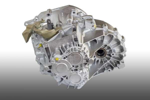 Ford S-MAX 2.0 TDCi 6-Gang-Getriebe MMT6 - 7G9R-7002-UB