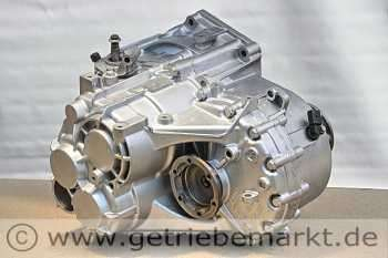 VW Sharan 1.9 TDI 6-Gang-Getriebe SHA-JSC