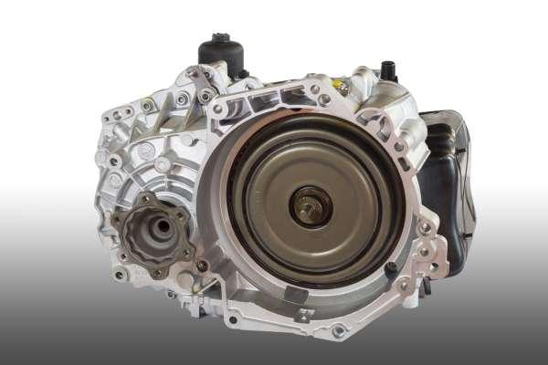 VW Caddy Kombi 1.9 TDI 6-Gang-DSG-Getriebe MMB