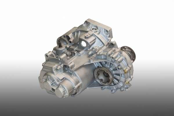 Getriebe Audi A3 1.8 TFSI 6-Gang QBN