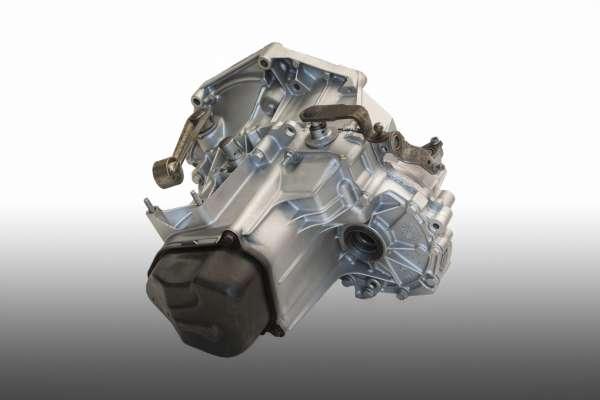 Peugeot 206 CC 1.6 16V Benzin 5-Gang-Getriebe 20CP91