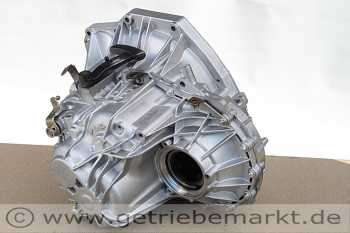 Opel Vivaro 2.5 DTI 6-Gang-Getriebe Vivaro-PK6028