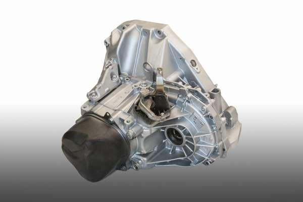 Dacia Logan MCV 1.5 dCi 5-Gang-Getriebe JR5147