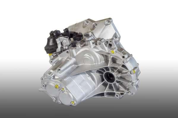 Ford Focus 1.6 TDCi 6-Gang-Getriebe DV6 - AV6R-7002-KJ