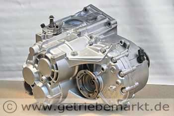 Audi TT Coupe 2.0 TFSI 6-Gang-Getriebe KZU