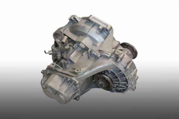 Audi A3 1.4 TFSI 6-Gang-Getriebe NBW