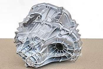 Opel Movano 3.0 DTi 6-Gang-Getriebe Movano-PF6051