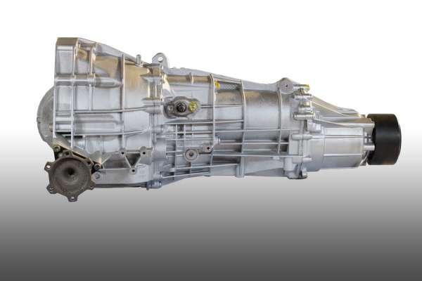 Audi A5 quattro 3.0 TDI 6-Gang-Getriebe KMU