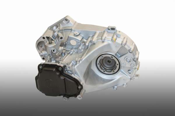 VW T5 2.0 TDI 5-Gang-Getriebe LRS