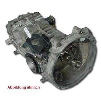 VW Polo 1.4 Benzin 7-Gang-DSG-Getriebe LWX