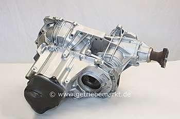 Renault Kangoo 4x4 1.9 dCi 5-Gang-Getriebe KangooJC7005
