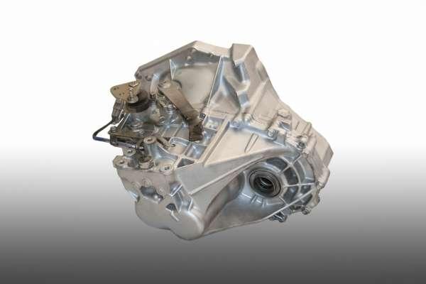 Toyota Aygo 1.0 Benzin 5-Gang-Getriebe 20TT01