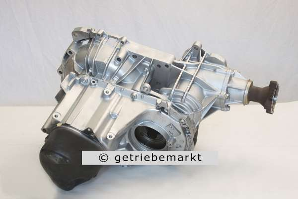Renault Kangoo 4x4 1.6 16V Benzin 5-Gang-Getriebe JC7004