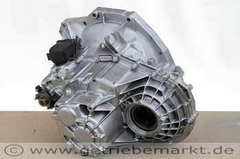 Renault Master Kasten 2.2 dCI 5-Gang-Getriebe MA-PF1AA009
