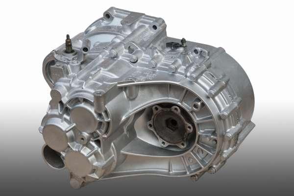 Audi A3 Sportback 2.0 TDI 6-Gang-Getriebe PFL