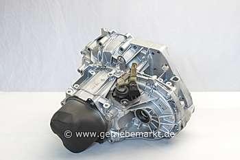 Renault Scenic 1.6 16V Benzin 5-Gang-Getriebe JR5104