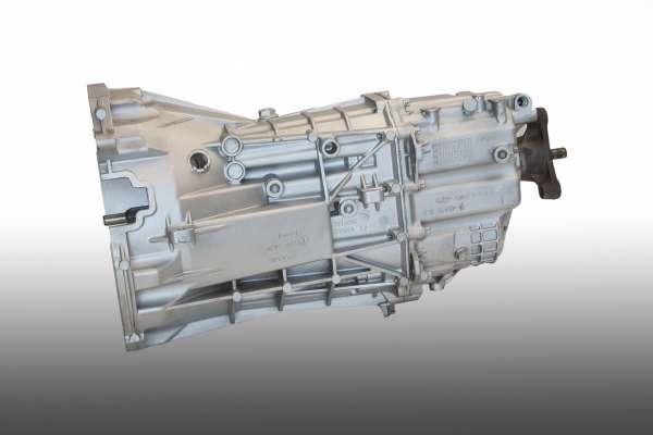 Ford Transit 2.4 TDCi 6-Gang-Getriebe MT82