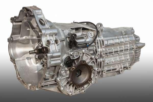 Audi A4 1.9 TDI 5-Gang-Getriebe FEC