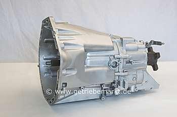 Mercedes-Benz E 220 CDI 6-Gang-Getriebe 716.649