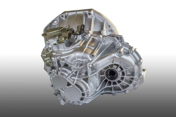 Renault Megane 2.0 dCi 6-Gang-Getriebe PK4001