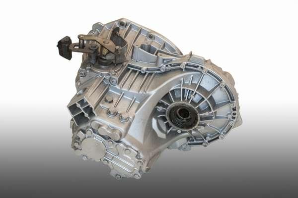 Mercedes-Benz Vito 112 CDI 2.1 5-Gang-Getriebe 711.698