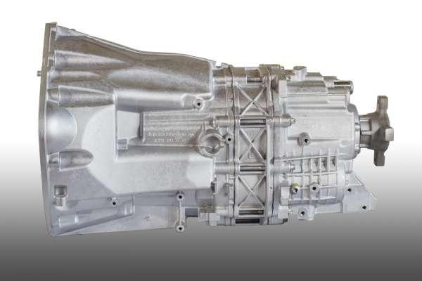 Mercedes-Benz Sprinter 2.1 CDI 6-Gang-Getriebe 711.660