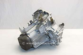 Peugeot 1007 1.4 16V Benzin 5-Gang-Getriebe 1007-20CF14