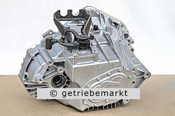 Mercedes-Benz Vaneo 1.7 CDI 5-Gang-Getriebe 716.513
