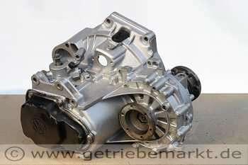 VW Caddy Kombi 1.9 TDI 5-Gang-Getriebe CA-LFZ