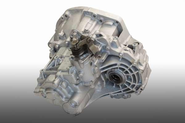 Renault Scenic 2.0 16V Turbo Benzin 6-Gang-Getriebe ND0015