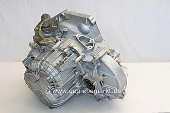 Opel Zafira 1.7 CDTI 6-Gang-Getriebe ZAF-M3217365