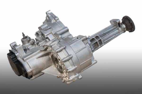 VW T4 2.5 Benzin 5-Gang-Getriebe AYF