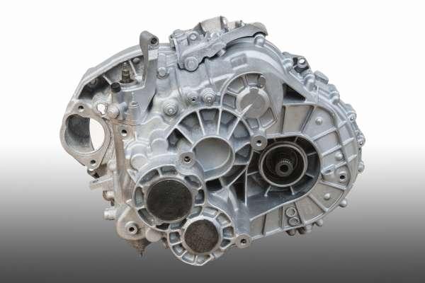 VW T5 2.5 TDI 6-Gang-Getriebe KCQ