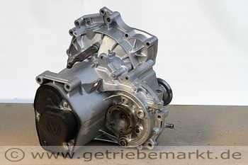 VW Polo 1.4 Benzin 5-Gang-Getriebe PO-DDH