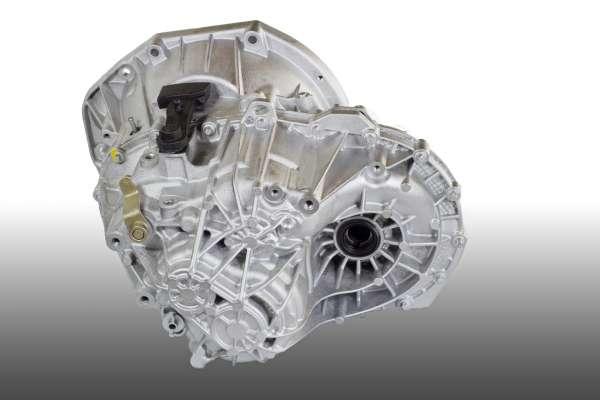 Opel Vivaro 2.5 CDTI 6-Gang-Getriebe PF6011