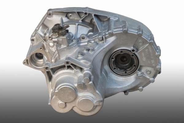 VW T4 2.5 TDI 5-Gang-Getriebe DQR